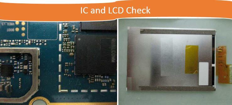 ic check